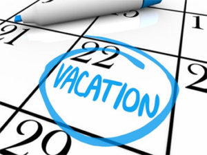 Rental rates and reservations calendar for sailing